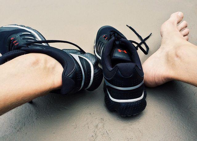 Selbstdisziplin kannst du trainieren wie einen Muskel.