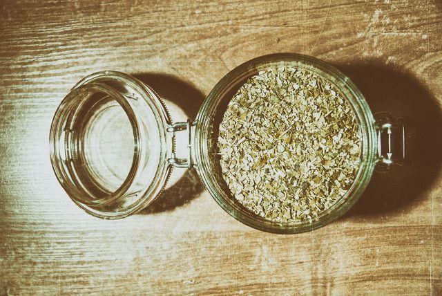 Kaufe Mate-Tee am besten in Bio-Qualität.