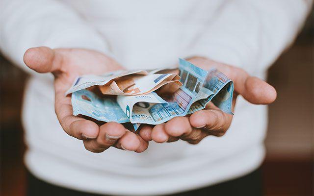 nachhaltige Geldanlage sparen