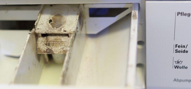 cc97c8d92cb29d Stinkende Waschmaschine reinigen - so geht s mit Hausmitteln - Utopia.de