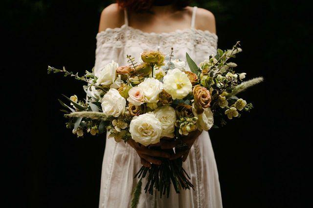 Auch große Feiern wie Hochzeiten können nachhaltiger gestaltet werden.