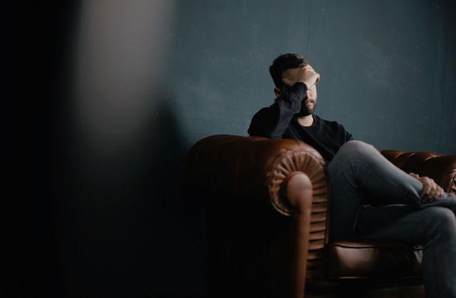 Ungeduld führt zu Frust, Überlastung und Stress.