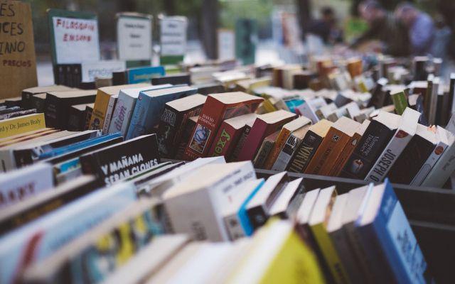 fc5184699d8f04 Gebrauchte Bücher verkaufen   kaufen  beste Plattformen
