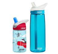 Die Sport-Trinkflaschen von Camelbak sind besonders gut für den Radsport geeignet.