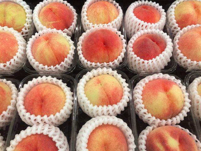 Schaumstoff für Obst enthält meist Polyurethan