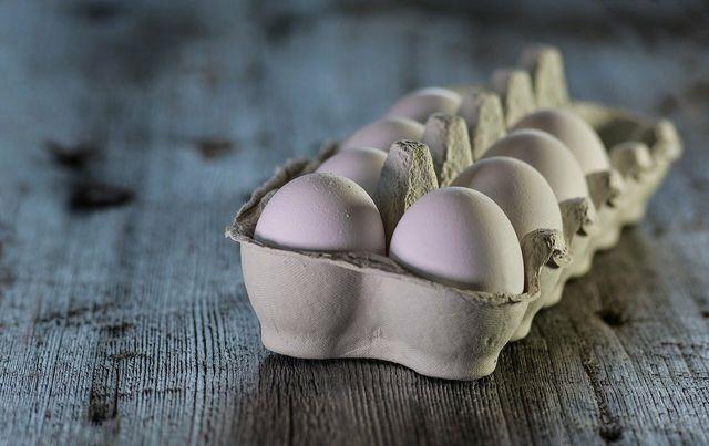 Aufgrund ihres hohen Cholesteringehaltes gelten Eier noch immer als ungesunde Lebensmittel.