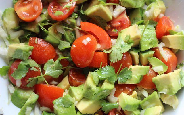 Guacamole: avocado spread health benefits