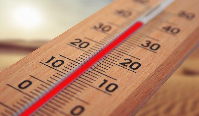 Die meisten Jahre zwischen 2010 und 2019 zählen zu den heißesten seit Beginn der Wetteraufzeichnungen.