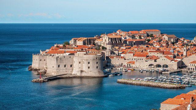 Dubrovnik, Game of Thrones