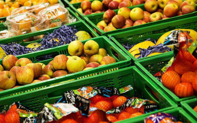gemüse supermarkt