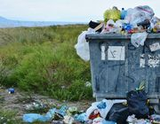 Ein Forscherteam warnt vor zu viel Plastik in der Umwelt.