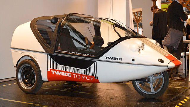 Twike-3