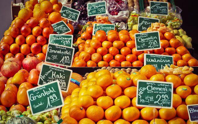 True Costs: Wie hoch sind die wahren Verkaufspreise für Lebensmittel?