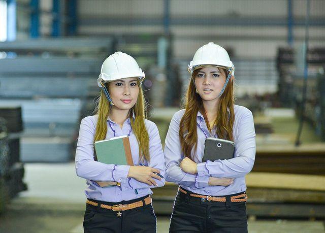 Selbstständige Ingenieur*innen haben die Versorgungswerke als verpflichtende Rentenversicherung.