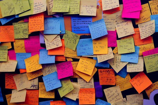 Ein Tagesplan hilft dir, deine Aufgaben zu sortieren: Was ist wichtig? Was ist dringend?