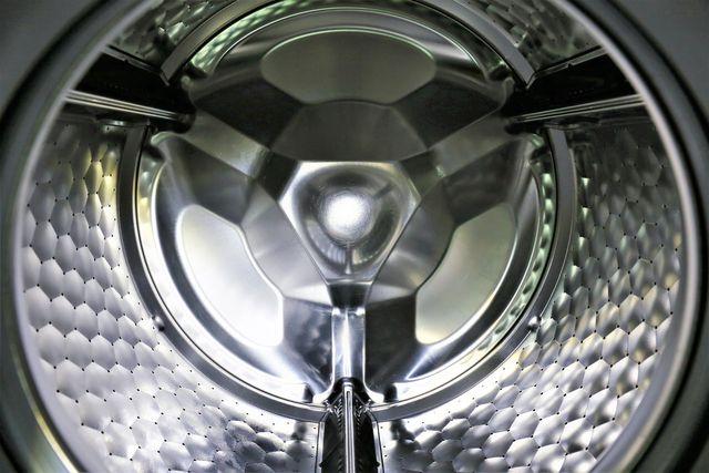 Kondenstrockner haben einen hohen Energieverbrauch.