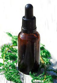 Ätherische Öle gegen Schnupfen