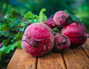 how to plant beets