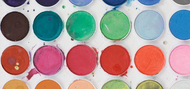18aea8833d3be7 Natürliche Wasserfarben  3 empfehlenswerte Wasserfarbkästen für Kinder