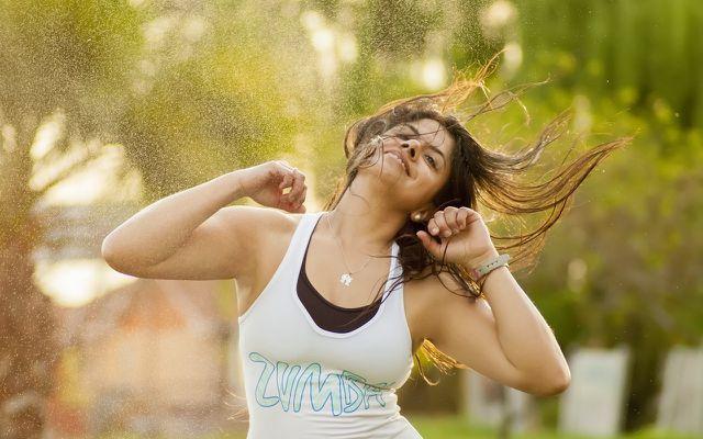 Body positivity self care