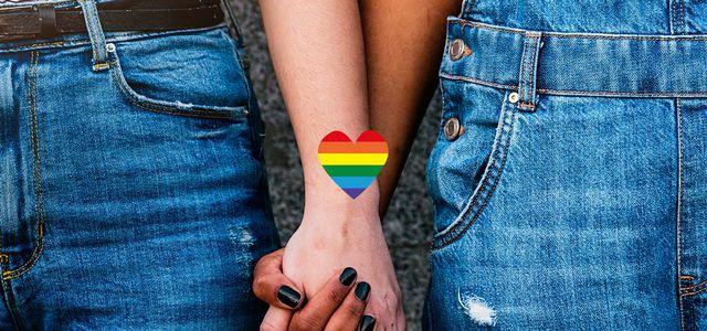 TK Weltverbesserer LGBTQ 6 Filme und Serien