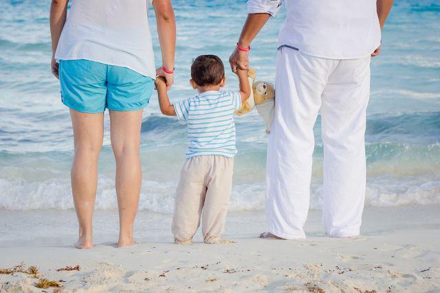 Die Auslandskrankenversicherung kümmert sich um deien Kinder, wenn du krank bist.