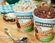 Ben & Jerry's Celebrates Free Happy Hour Giveaway on World Vegan Day