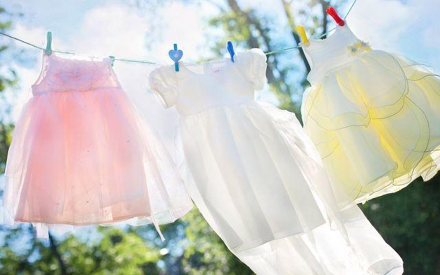 wäscheleine wäsche waschpulver flüssigwaschmittel