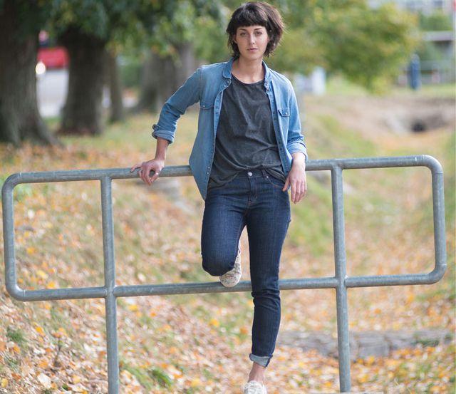 Fairjeans: Eine BIo-Jeans, die billiger als Markenjeans ist