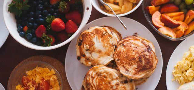 paleo-frühstück