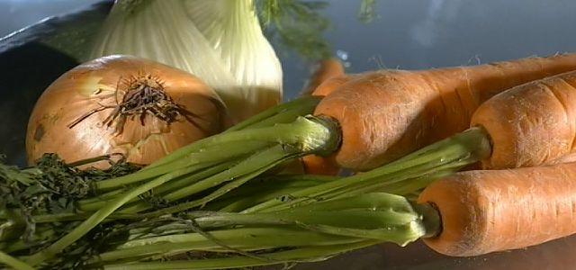Reportage: Wie gesund ist vegetarische Ernährung?