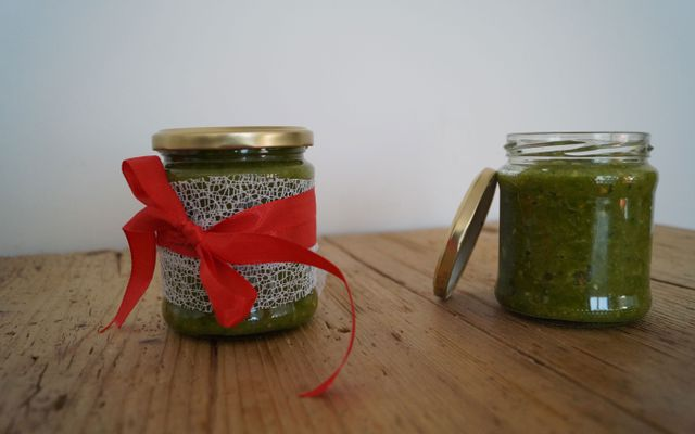 vegetable soup gift