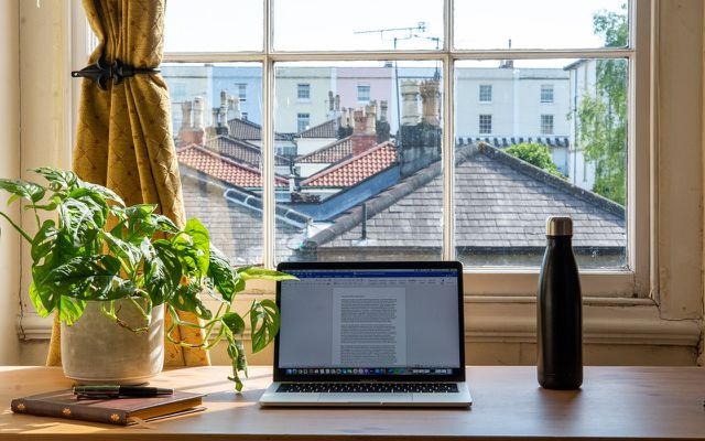 How to improve concentration at work home office productivity tips focus better