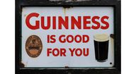 Guiness is good for you – und ab 2016 vegan