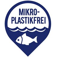 Mikroplastikfrei-Label bei Edeka/Netto