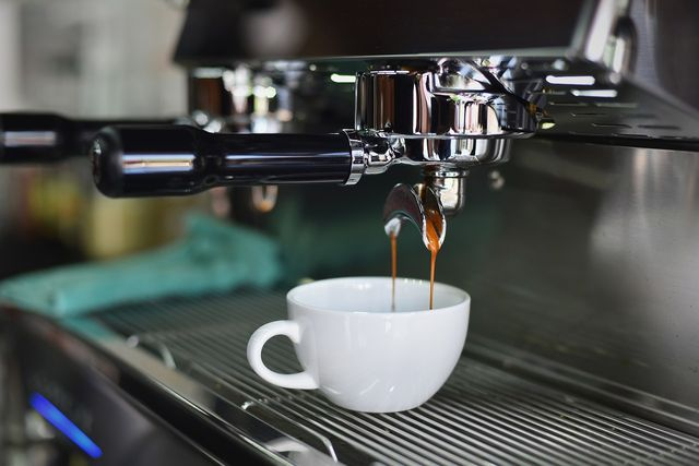 kaputt.de bietet auch Services für Kaffeeautomaten an.