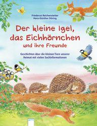 Tier- und Umweltschutz für Kleinkinder