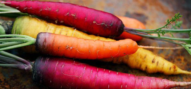 Saisonkalender - alte Gemüsesorten, die du kennen solltestalte Gemüsesorten, die du kennen solltest