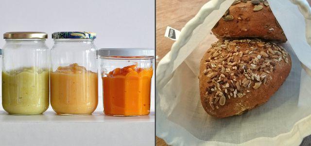 Lebensmittel Einfrieren Ohne Plastik 5 Tipps
