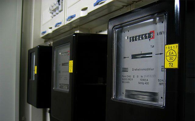 Energieeffizienz Strom sparen Ökosteuer