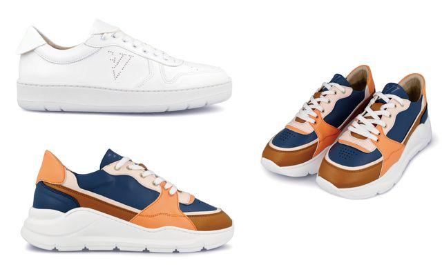 nachhaltige Sneaker von Ella & Witt