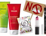 Tierversuchsfreie Kosmetik: empfehlenswerte Naturkosmetik-Marken