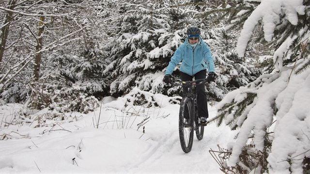 Fahrrad Winterreifen