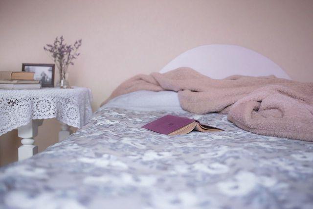 Mandelentzündung früh erkennen und ab ins Bett!