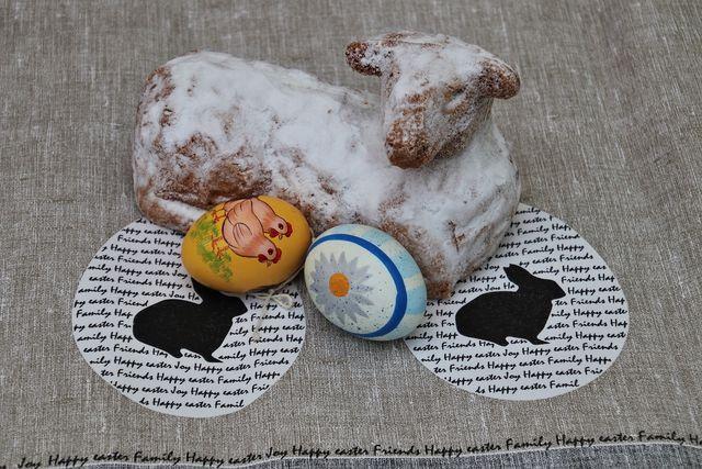 Kuchen in Lammform: Ein leckerer Osterbrauch