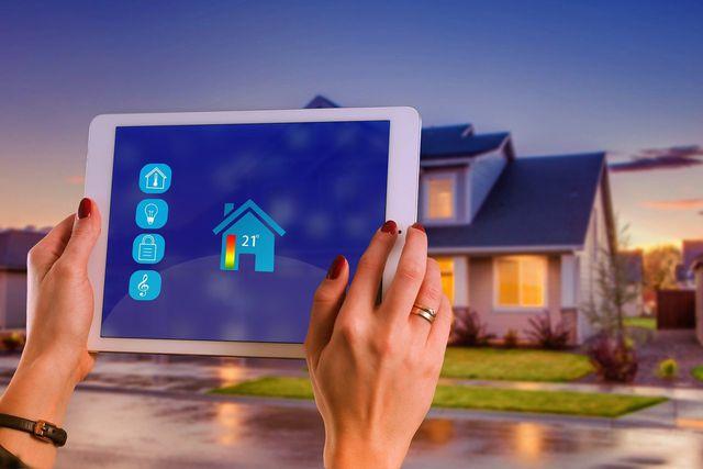 Neue Technologien helfen dabei, Heizenergie zu sparen.