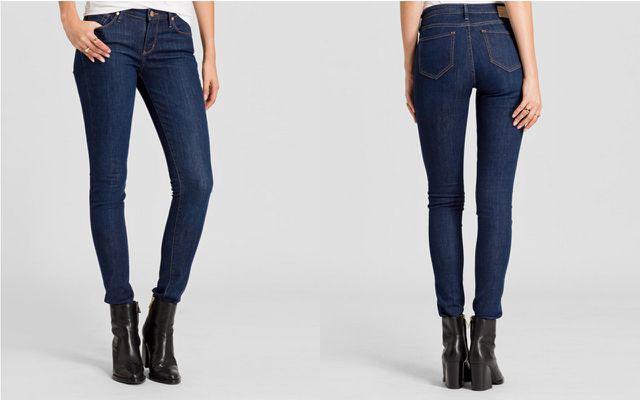 armedangelss: Eine BIo-Jeans, die billiger als Markenjeans ist
