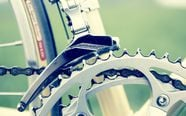 Fahrradkette ölen