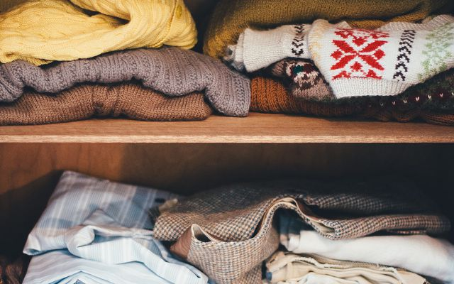 Fast fashion questions to ask yourself how to quit minimalist closet