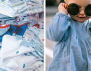 Gebrauchte Kinderkleidung kaufen - wir stellen dir die besten Shops & Tipps vor.